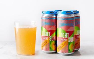 Light of the Sun Cider 4-pack