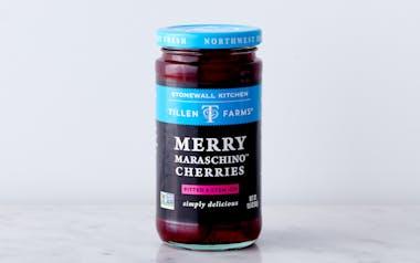 Maraschino Cherries