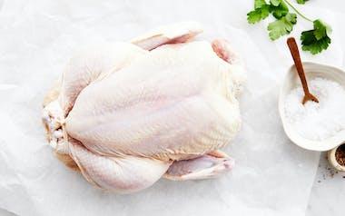 Pastured Whole Chicken (Frozen)
