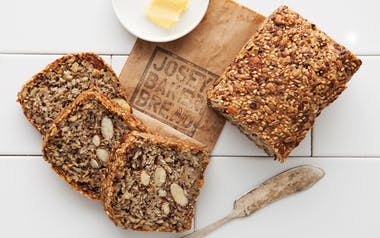 Adventure Bread