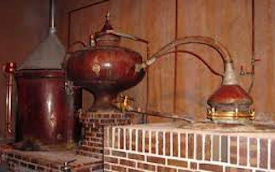 Osocalis Distillery