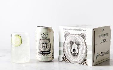 Gin Highball