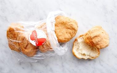 Wheat-Free Sandwich Rolls