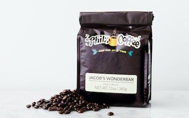 Jacob's Wonderbar Coffee Beans