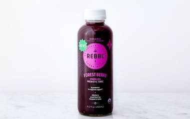 Forest Berry Sparkling Prebiotic Tonic
