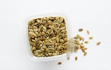 Organic Dry-Roasted Salted Pepitas