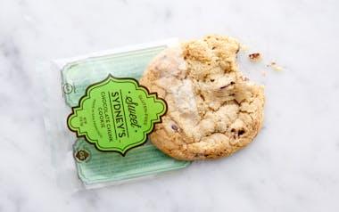 Gluten-Free Chocolate Chunk Cookie