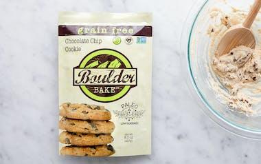 Paleo Chocolate Chip Cookie Mix