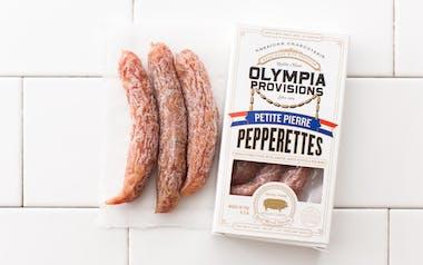 Petite Pierre Pepperettes