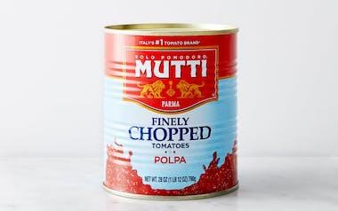 Polpa - Italian Finely Chopped Tomatoes
