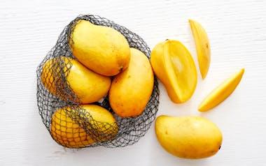 Organic Ataulfo Mangos (Mexico)