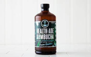 Organic Power Greens Kombucha