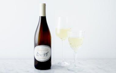 North Coast Chardonnay