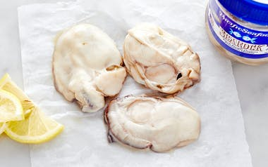 Searock Small Pacific Oysters