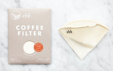 Reusable V60 Coffee Filter