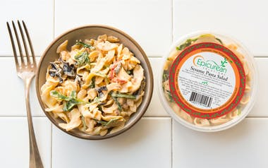 Sesame Pasta Salad