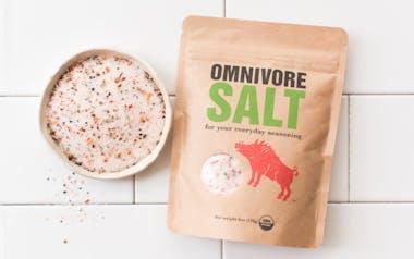 Omnivore Salt