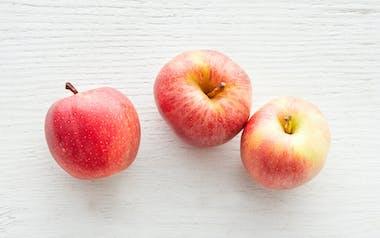 Organic Sweetie Apple Trio