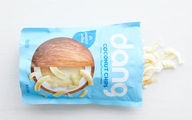 Lightly Salted Coconut Chips