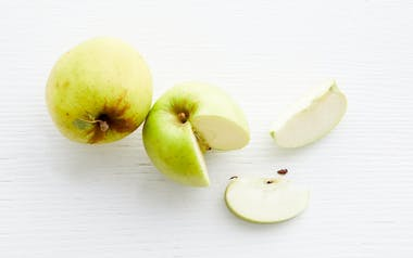 Organic Mutsu Apples