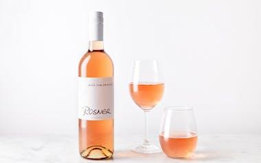 Organic Zweigelt Rosé