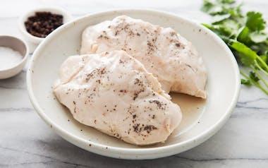 Ready to Eat Salt & Pepper Chicken