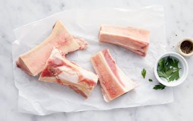 Beef Marrow Bones (Frozen)