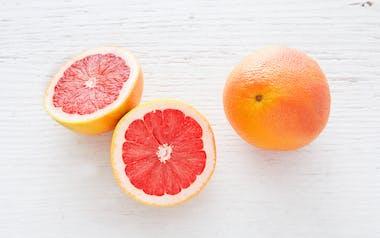 Organic Large Marsh Ruby Grapefruit Duo