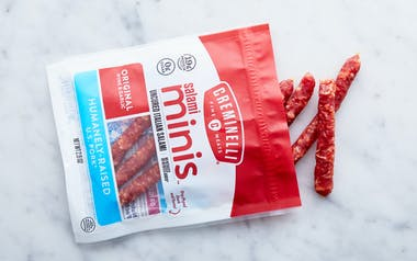 Original Salami Minis