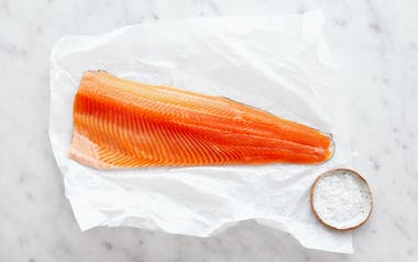 Fresh Riverence Farms Rainbow Trout