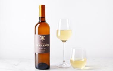 Organic Bordeaux Blanc