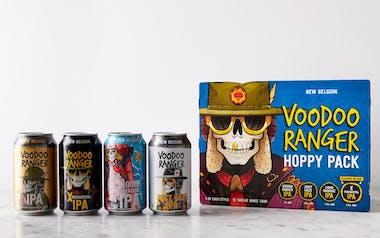 Voodoo Ranger IPA Variety 12-Pack