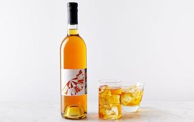 Mommenpop d'Orange Vermouth