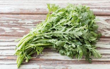Organic Shungiku