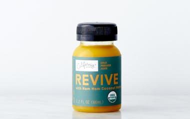 Organic Revive Shot