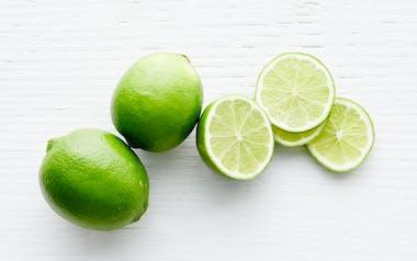 Organic Small Lime Trio