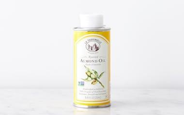 Roasted Almond Oil