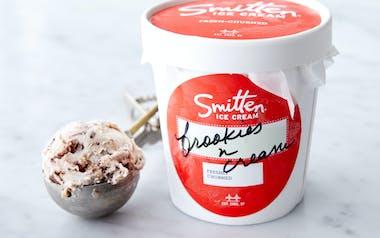 Brookies 'n Cream Ice Cream