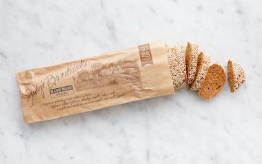 Sesame Breadstick