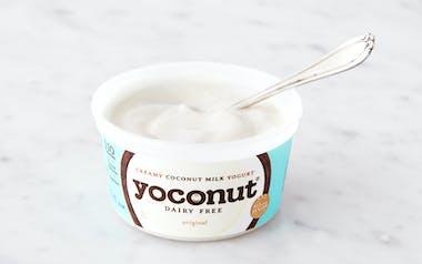 Original Coconut Yogurt