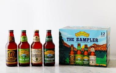 The Sampler 12-pack