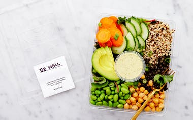 Be Well Salad