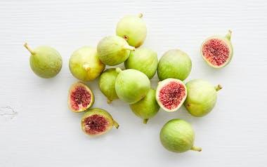 Organic Adriatic Figs