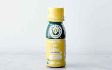 """Organic """"Stress Be Gone"""" Honey Chamomile Moringa Shot"""
