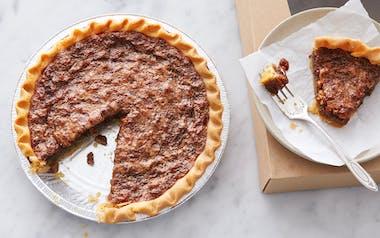 Wheat-Free Pecan Pie