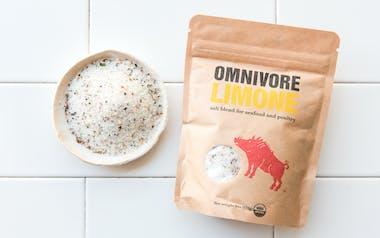 Omnivore Limone Salt Blend