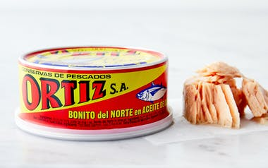 Bonito del Norte Tuna in Olive Oil