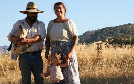 Casa Rosa Farms