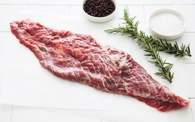 Beef Outside Skirt Steak