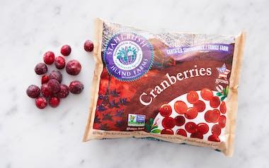 Frozen Cranberries
